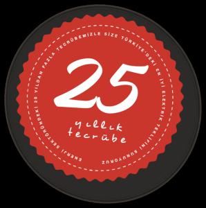 25yillik